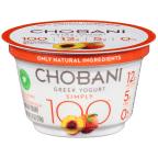 Chobani 100