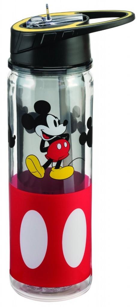 Disney Mickey Mouse Tritan Water Bottle