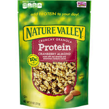 Nature Valley Granola Crunch