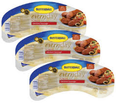 butterball-sausage