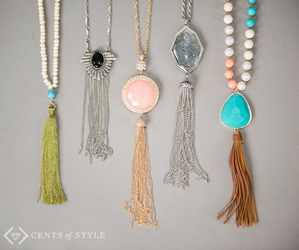 Style Steals necklaces