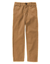 Boys Chino Pants $7.99 - was $34.95