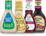 Ken's Salad Dressing