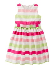Easter dress from Gymboree