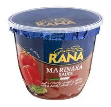 Giovanni Rana Sauce