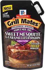 McCormick Grill Mates Burger Mix-In