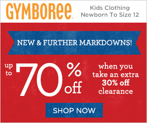gymboree discount