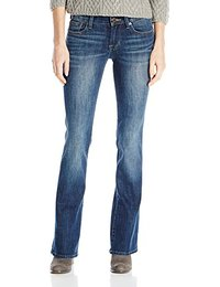 Lucky Brand Women's Sweet Bootcut Jean In Apple Valley