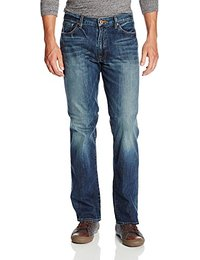 Lucky Brand Men's 361 Vintage Straight-Leg Jean In Mahogany
