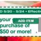 Farm Fresh store coupon