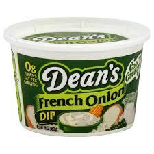 Dean's Dip