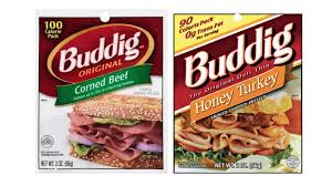 Carl Buddig Sliced Lunchmeat