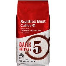 Seattles Best Coffee