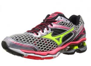 d54a0c17e0fd2 Amazon: Mizuno Wave Creation Running Shoes 60% Off! - The Coupon ...
