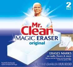 Mr. Clean Magic Eraser Cleaning Pads