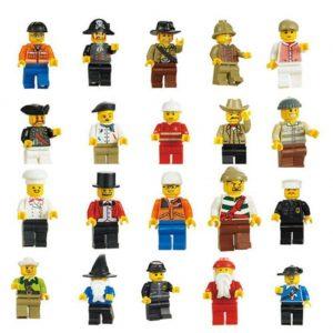 lego figures 20