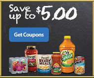 Campbell's back to school savings
