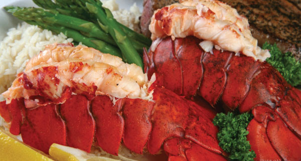 Zaycon's new Wild Cold Water Lobster Tails
