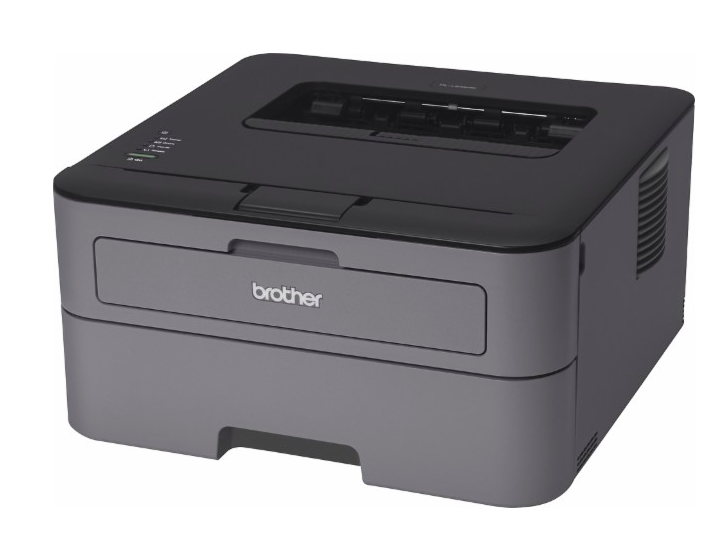 Brother - HL-L2320D Black-and-White Printer