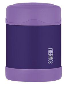 thermos purple