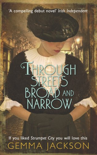 Through Streets Broad and Narrow (Ivy Rose Series Book 1)