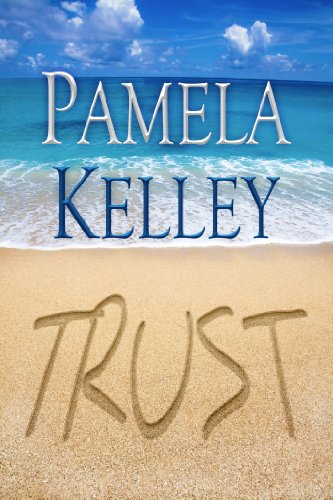 TRUST (Waverly Beach Mystery Series Book 1)