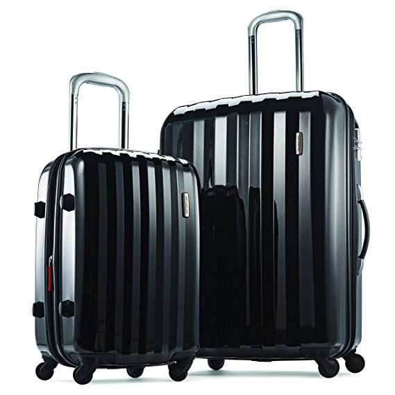 Samsinite luggage