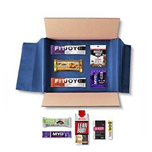 Mr. Olympia Sample Box