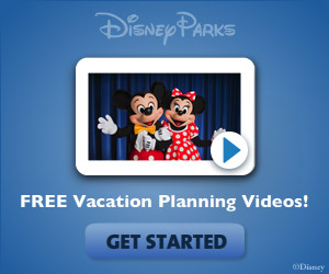 Disney Planning Guide