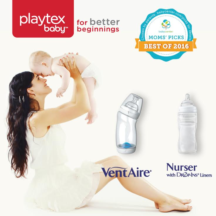 Playtex Bottle Sale