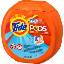 Tide PODS