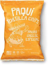 Paqui chips