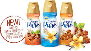 International Delight Simply Pure