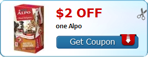 alpo coupon