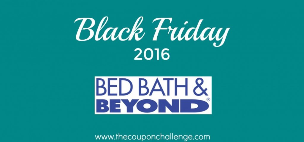 Bed Bath And Beyond Ad Black Friday