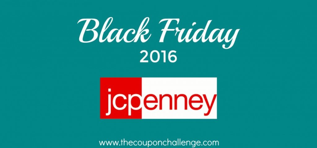 a17fe91a9 JCPenny Black Friday Ad Archives - The Coupon Challenge