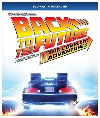 Back to the Future movie sale