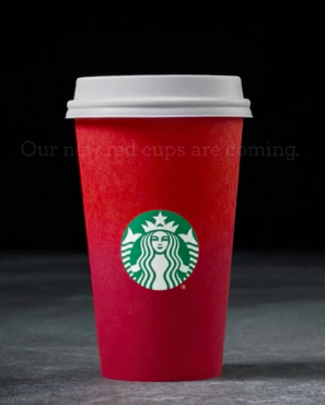 B0G0 Starbucks