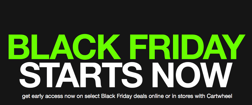 d7d5395457 Target Black Friday Early Access Sale Starts Now! - The Coupon Challenge