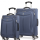 "Travelpro Inflight 2 Piece (21""/25"") Spinner Luggage Set"