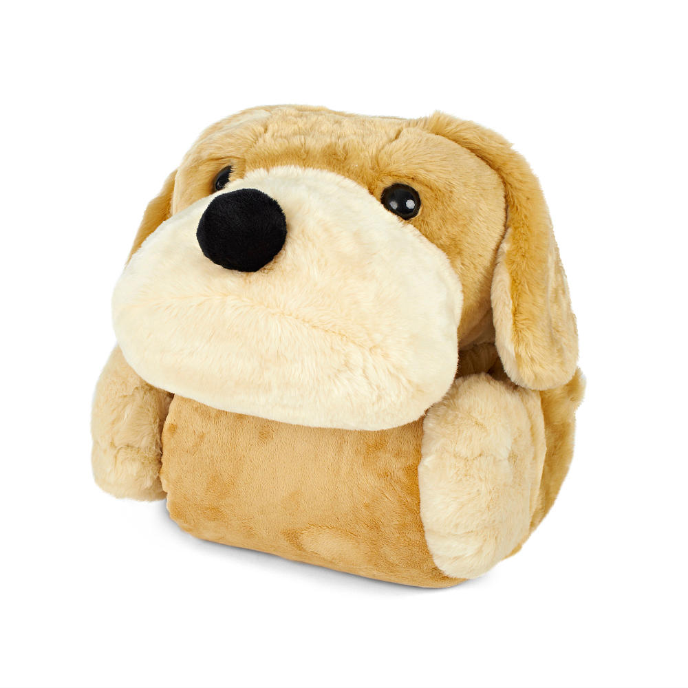 FAO Schwarz Patrick the Pup Sleeping Bag