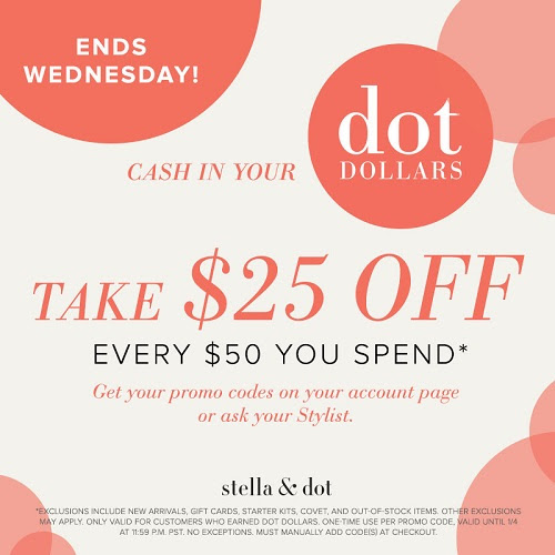 Stella & dot is beauty, fashion, and career all rolled into one. Stella & Dot's product lines feature well-designed jewelry pieces for the modern women. Aside from offering attractive accessories, Stella & Dot also gives women the opportunity to work from home as a stylist.
