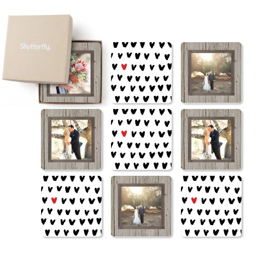 Personalized Memory card game