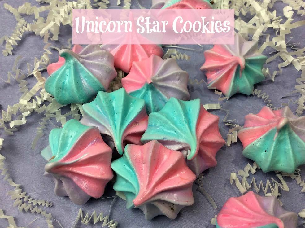 Meringue Cookies Recipe Easy & Fun