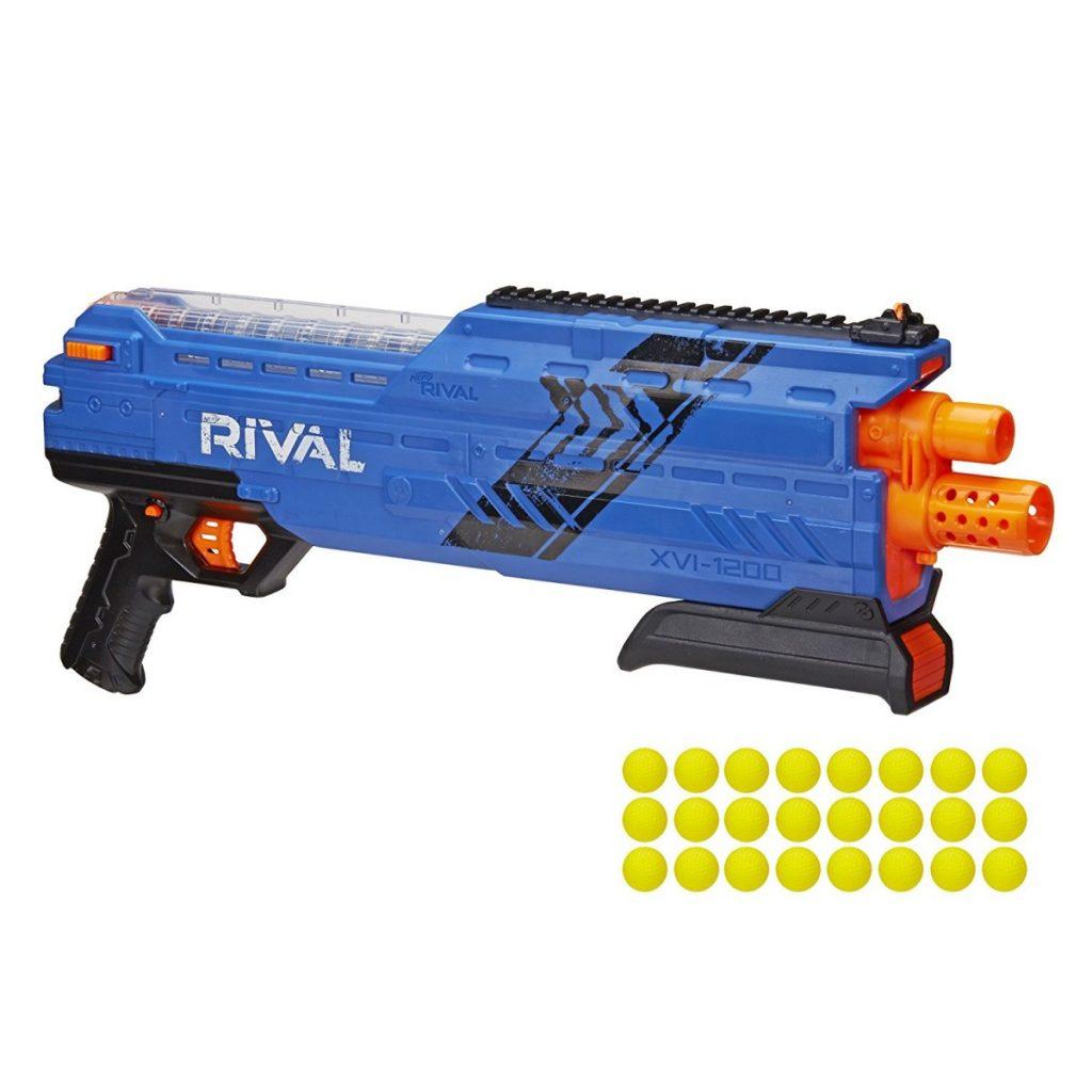 Amazon: Nerf Rival Atlas XVI-1200 Blaster $19.99 {Was $39.99}