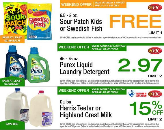 Purex coupons 2018 printable