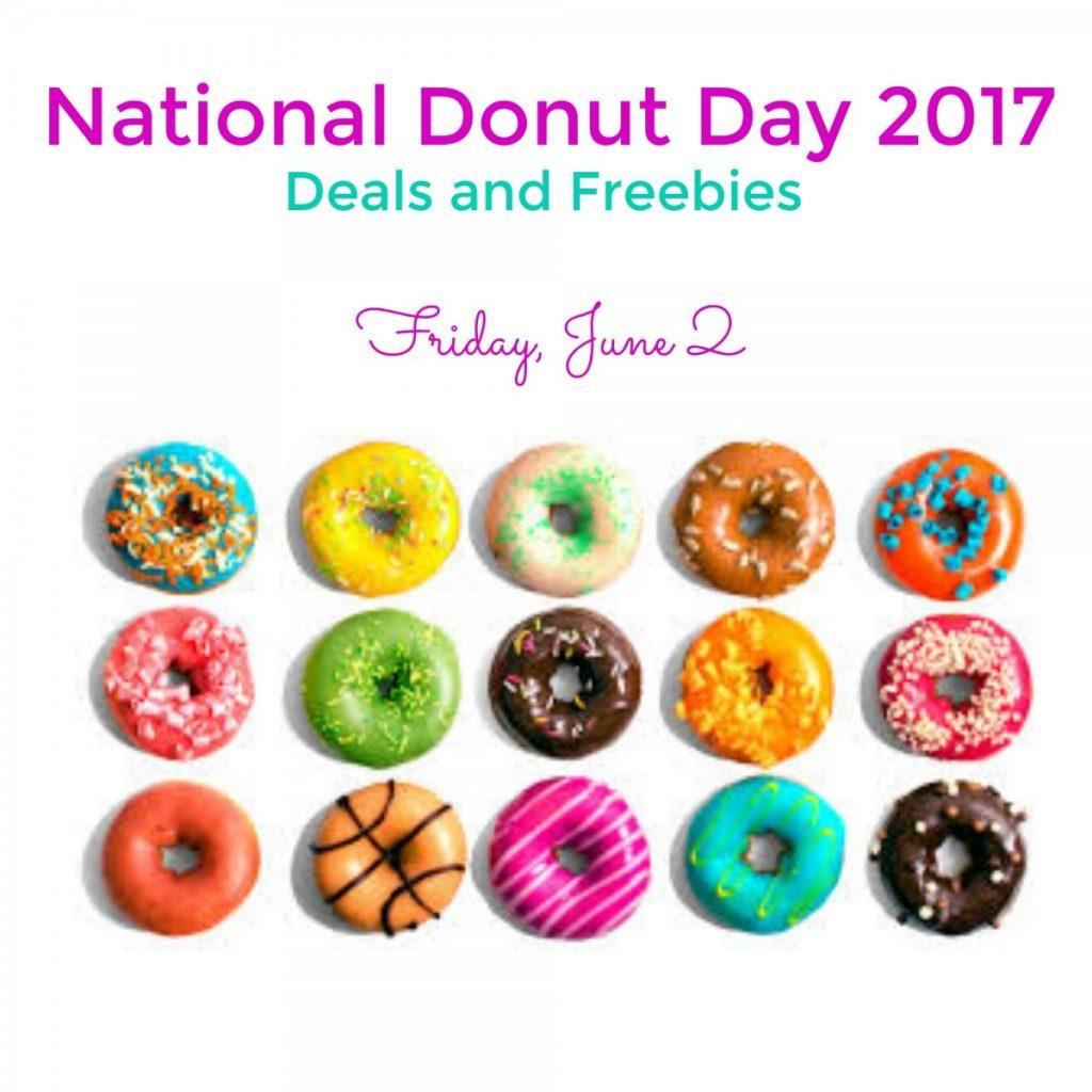 national donut day - photo #37
