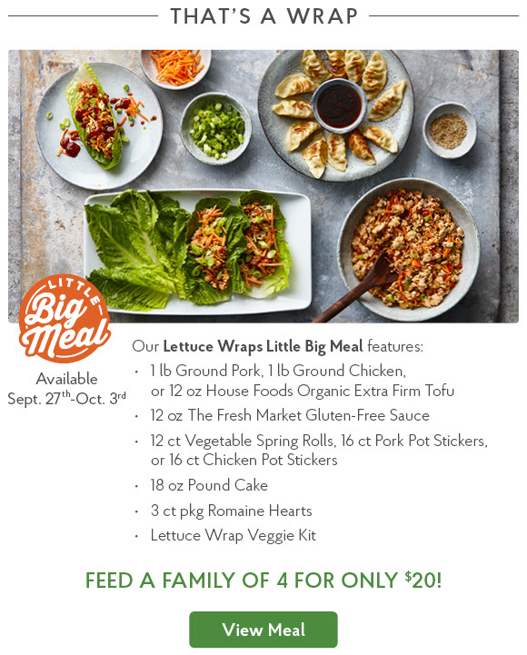The Fresh Market Archives The Coupon Challenge