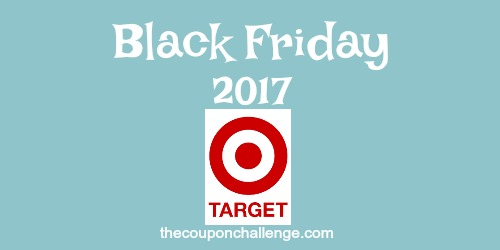 target black friday ad 2017 ad scan top deals in a printable list the coupon challenge. Black Bedroom Furniture Sets. Home Design Ideas