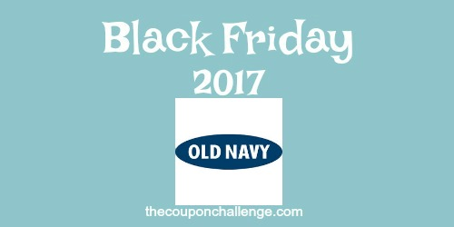 Old Navy Hours Old Navy store hours vary by location, but most offer special holiday hours each year. In years past, Old Navy Black Friday sales began the Wednesday before Thanksgiving at 6am and then resumed on Thanksgiving day at 4pm.